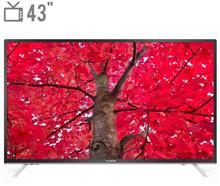 X.VISION 43XT510 43 Inch Full HD LED TV